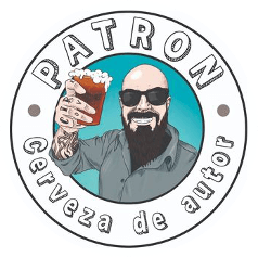 patron-cerveza-de-autor-logo